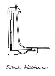 Motorhome Plumbing Diagram Motorhome Wheelchair Lift